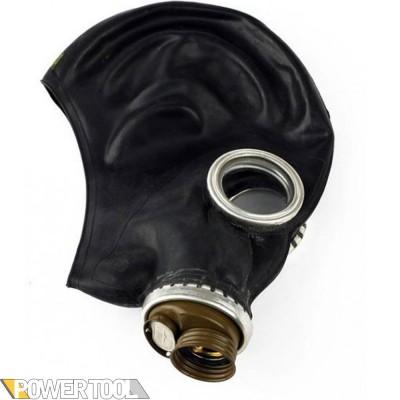 Шлем маска противогазовая ШМП