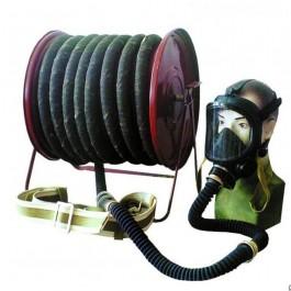 Противогаз шланговый ПШ-2 20 метров маска ППМ