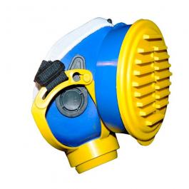 Респиратор полумаска Пульс-М от пыли