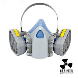 Респиратор полумаска Stalker-2