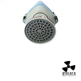 Респиратор полумаска Stalker-3