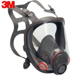Полнолицевая маска респиратор 3M 6700