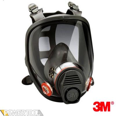 Полнолицевая маска респиратор 3M 6800