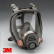 Полнолицевая маска респиратор 3M 6900