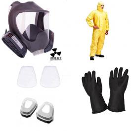 Костюм химической защиты Stalker