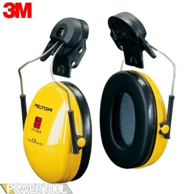 Наушники для строительной каски 3М Peltor