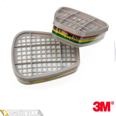Фильтра для респиратора 3M 6059 аммиак