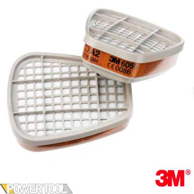 Фильтра для респиратора 3M 6055