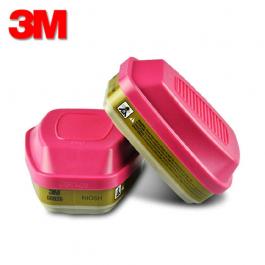 Фильтра для респиратора 3M 60926