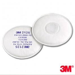 Фильтра для респиратора 3M 2125 для сварки