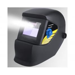 Сварочная маска Evolution Hybrid с LED подсветкой