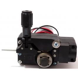 Подающее устройство для полуавтомата 24 V (протяжка)