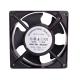Вентилятор 220 V 2600 оборотов в мин. 119х119х38 мм диагональ по болтам 150 мм