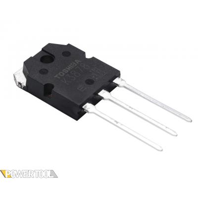 Транзистор MOSFET K3878 TOSHIBA
