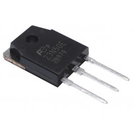 Транзистор 23N50E Unisoic