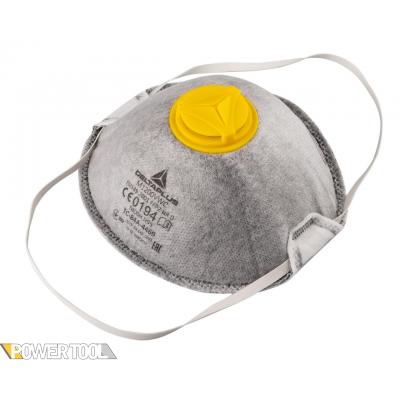 Защитный респиратор N95 Delta Plus FFP2