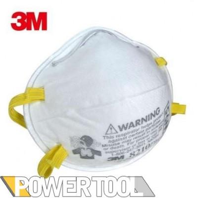 Защитный респиратор 3м 8210 n95  FFP1