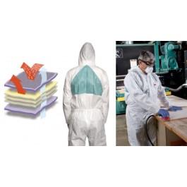 Защитный комбинезон маляра 3М 4520