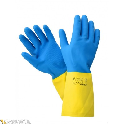 Защитные перчатки  RBI-VEX