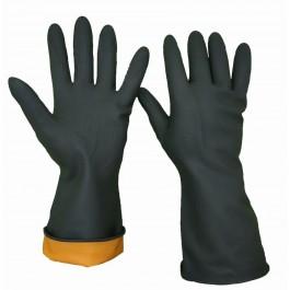 Защитные перчатки КЩС SUN