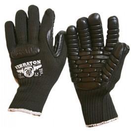 Антивибрационные рабочие перчатки VIBRATON