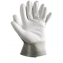 Рабочие перчатки покрытые полиуретаном RTEPO