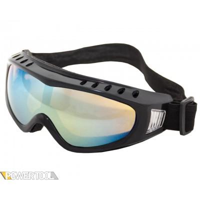 Защитные очки Арктика (линза зеркальный ПК)