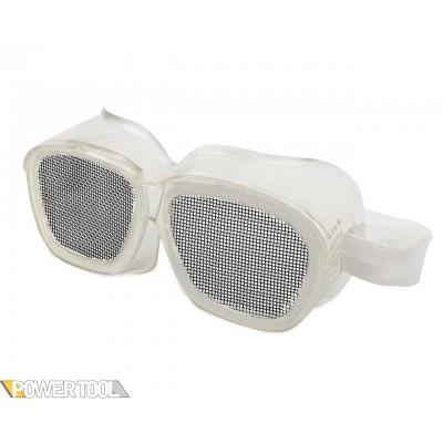 Защитные очки газонокосильщика и пескоструйщика