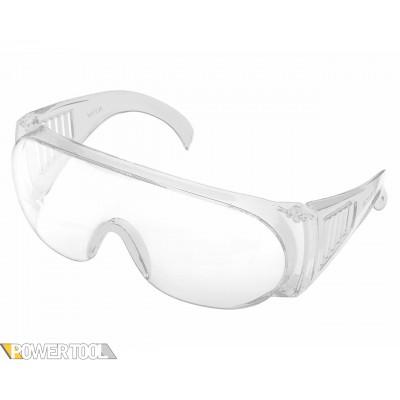 Защитные очки Озон прозрачные