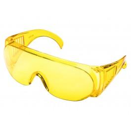 Защитные очки Озон Контраст желтые
