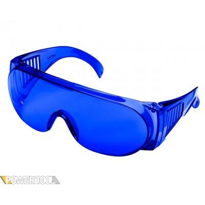 Защитные очки Озон Лазер синие