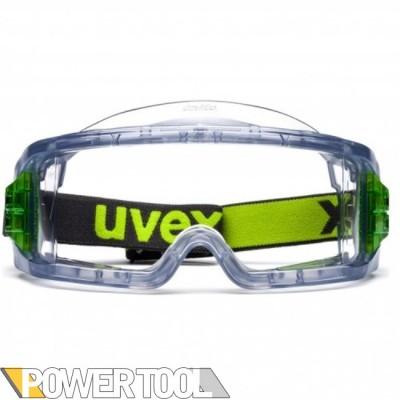Защитные очки Uvex - 9301105