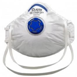 Защитный респиратор BLS Q2 101V FFP1 с клапаном