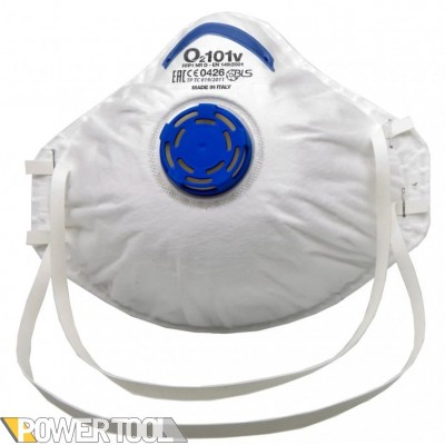 Защитный респиратор BLS Q2 101V FFP1