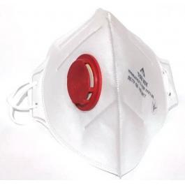 Защитный респиратор МИК FFP3 с клапаном