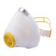 Защитный респиратор у2к медицинская фильтроткань