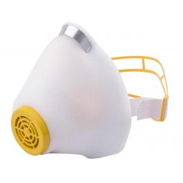 Защитный респиратор у2к  мед. фильтроткань