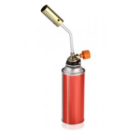 Газовая горелка с баллоном Саламандра 14 см