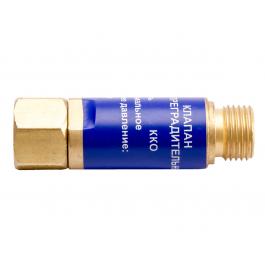 Клапан огнепреградительный (КОК кислородный на редуктор) резьба М16*1.5