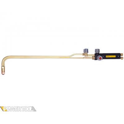 Резак Р1П газокислородный ручной инжекторный (длина 48 см)