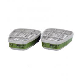 Фильтра для респиратора 3M 6054