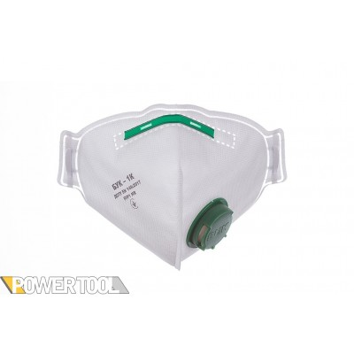 Защитный респиратор Бук- 1К FFP1 с клапаном