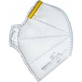 Защитный респиратор без клапана Микрон FFP2 (90% ПДК)