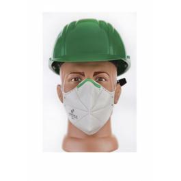 Защитный респиратор без клапана Микрон FFP1 (12% ПДК)