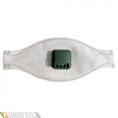 Защитный респиратор Неон Aura FFP1 с клапаном